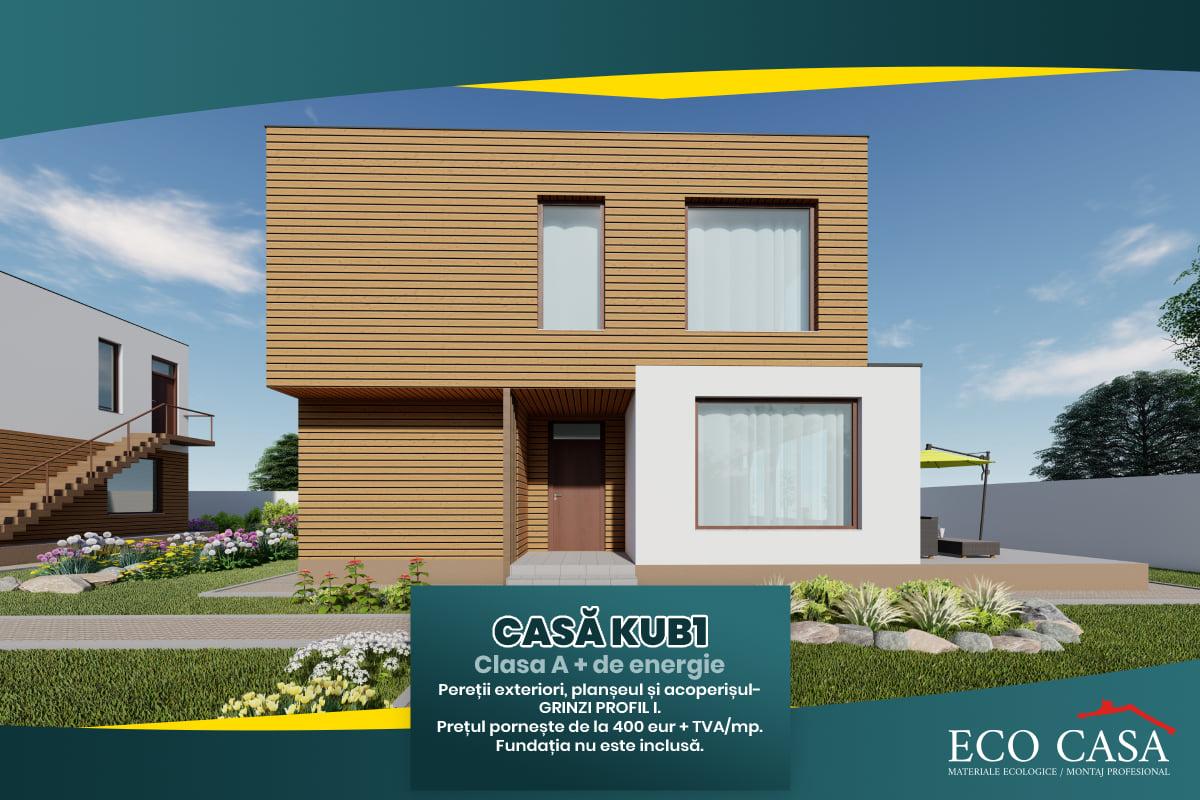 Casa KUB1